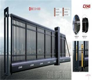 悬浮折叠门有哪些优点?