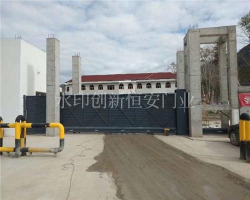 阿勒泰水厂